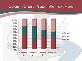 Dental Cartoon PowerPoint Template - Slide 50