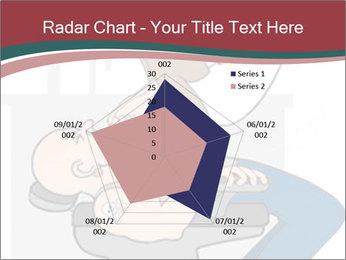 Dental Cartoon PowerPoint Template - Slide 51