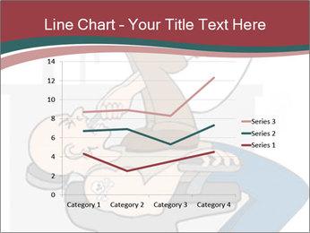 Dental Cartoon PowerPoint Template - Slide 54