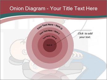 Dental Cartoon PowerPoint Template - Slide 61