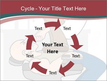 Dental Cartoon PowerPoint Template - Slide 62