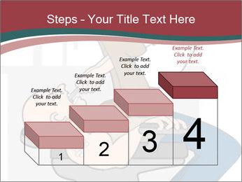 Dental Cartoon PowerPoint Template - Slide 64