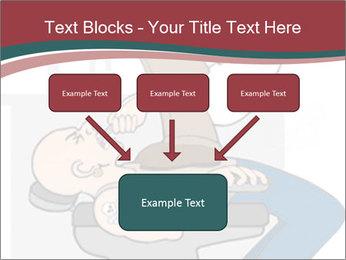 Dental Cartoon PowerPoint Template - Slide 70