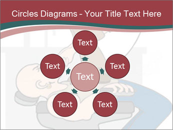 Dental Cartoon PowerPoint Template - Slide 78