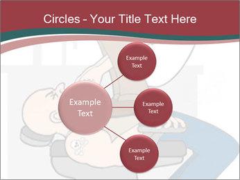 Dental Cartoon PowerPoint Template - Slide 79