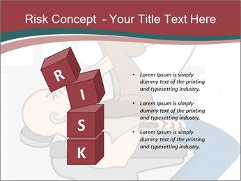 Dental Cartoon PowerPoint Template - Slide 81