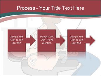 Dental Cartoon PowerPoint Template - Slide 88