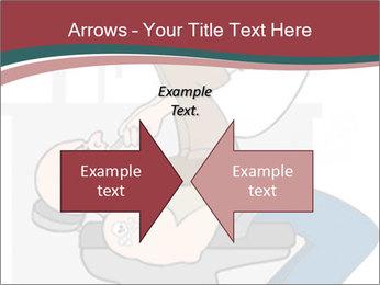 Dental Cartoon PowerPoint Template - Slide 90