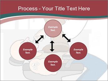 Dental Cartoon PowerPoint Template - Slide 91