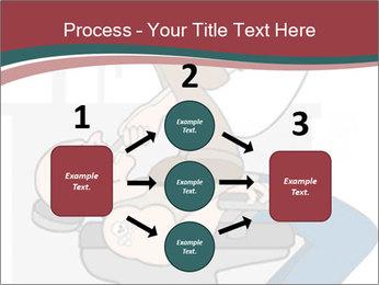 Dental Cartoon PowerPoint Template - Slide 92