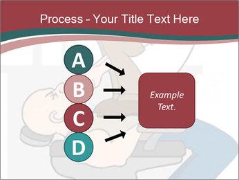 Dental Cartoon PowerPoint Template - Slide 94