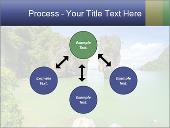 Exotic Thailand PowerPoint Template - Slide 91