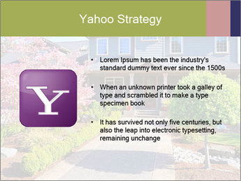 Lovely Cottage PowerPoint Templates - Slide 11