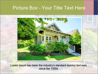 Lovely Cottage PowerPoint Templates - Slide 15