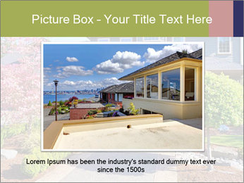 Lovely Cottage PowerPoint Templates - Slide 16