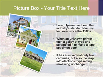 Lovely Cottage PowerPoint Templates - Slide 17