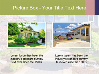 Lovely Cottage PowerPoint Templates - Slide 18