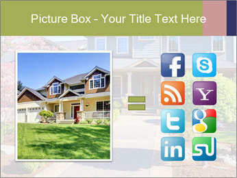 Lovely Cottage PowerPoint Templates - Slide 21