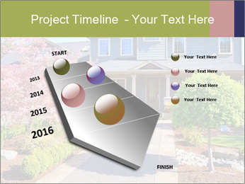 Lovely Cottage PowerPoint Templates - Slide 26