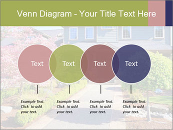Lovely Cottage PowerPoint Templates - Slide 32