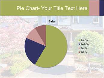 Lovely Cottage PowerPoint Templates - Slide 36