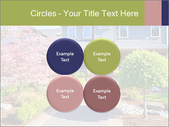 Lovely Cottage PowerPoint Templates - Slide 38
