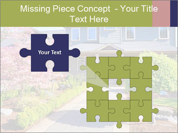 Lovely Cottage PowerPoint Templates - Slide 45