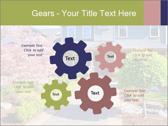 Lovely Cottage PowerPoint Templates - Slide 47