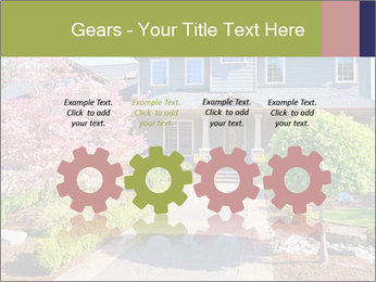 Lovely Cottage PowerPoint Templates - Slide 48