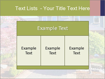 Lovely Cottage PowerPoint Templates - Slide 59