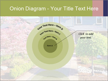 Lovely Cottage PowerPoint Templates - Slide 61
