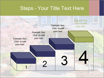 Lovely Cottage PowerPoint Templates - Slide 64