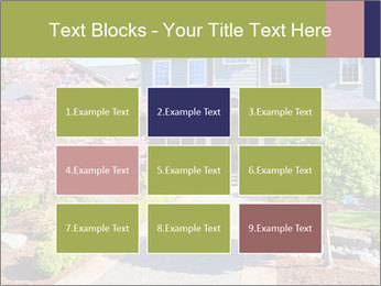 Lovely Cottage PowerPoint Templates - Slide 68