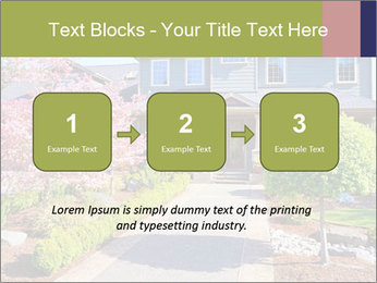 Lovely Cottage PowerPoint Templates - Slide 71
