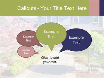 Lovely Cottage PowerPoint Templates - Slide 73