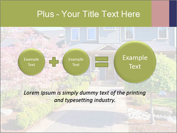 Lovely Cottage PowerPoint Templates - Slide 75