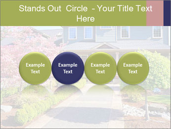 Lovely Cottage PowerPoint Templates - Slide 76