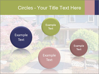 Lovely Cottage PowerPoint Templates - Slide 77
