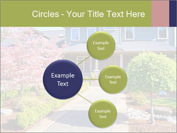 Lovely Cottage PowerPoint Templates - Slide 79