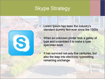 Lovely Cottage PowerPoint Templates - Slide 8