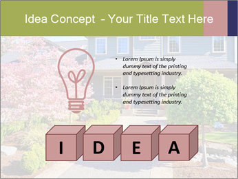 Lovely Cottage PowerPoint Templates - Slide 80