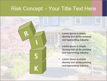 Lovely Cottage PowerPoint Templates - Slide 81