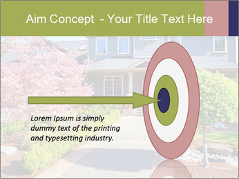 Lovely Cottage PowerPoint Templates - Slide 83
