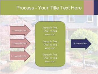 Lovely Cottage PowerPoint Templates - Slide 85