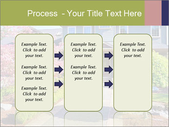 Lovely Cottage PowerPoint Templates - Slide 86