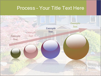 Lovely Cottage PowerPoint Templates - Slide 87