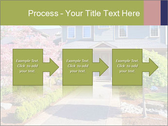 Lovely Cottage PowerPoint Templates - Slide 88