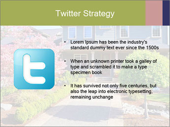 Lovely Cottage PowerPoint Templates - Slide 9
