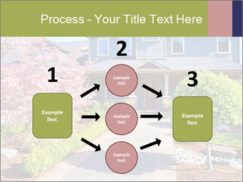 Lovely Cottage PowerPoint Templates - Slide 92