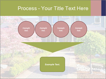 Lovely Cottage PowerPoint Templates - Slide 93